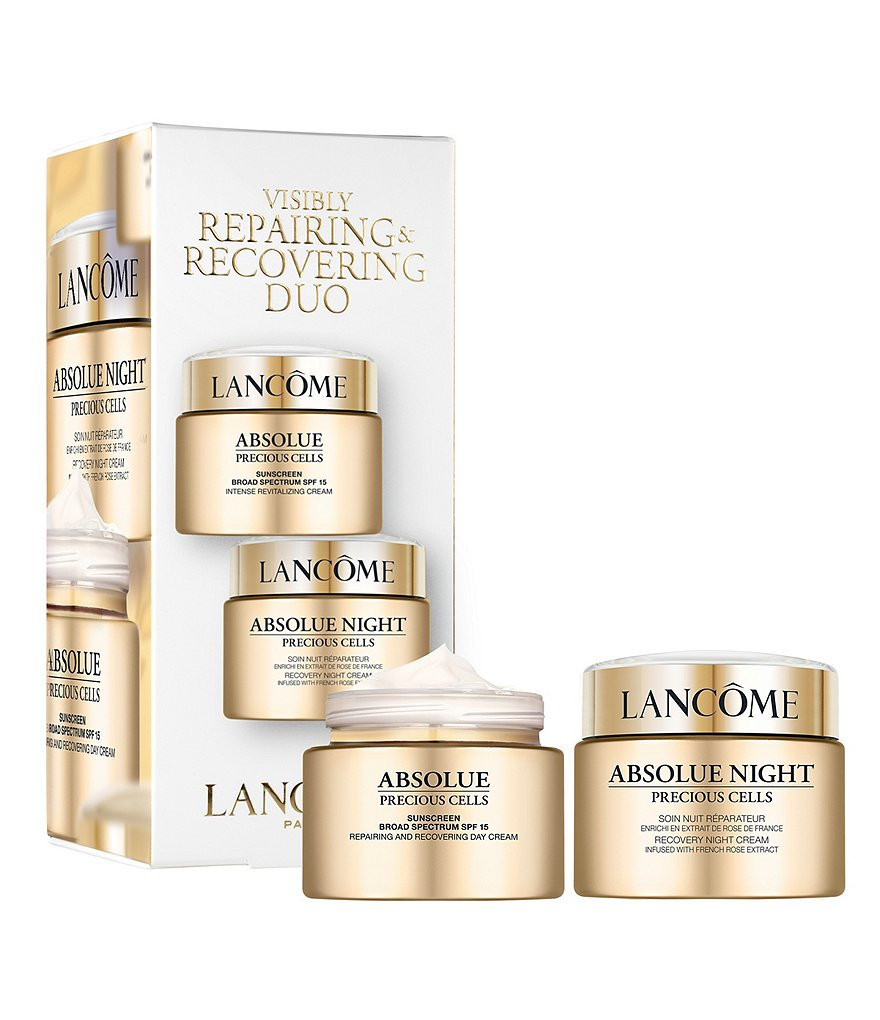 Lancome Absolue Precious Cells Dual Pack