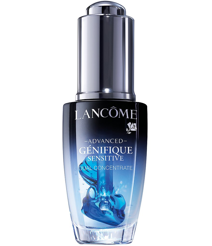 Lancome Advanced Genifique Sensitive Antioxidant Serum with Pure Ferulic Acid & Vitamin E