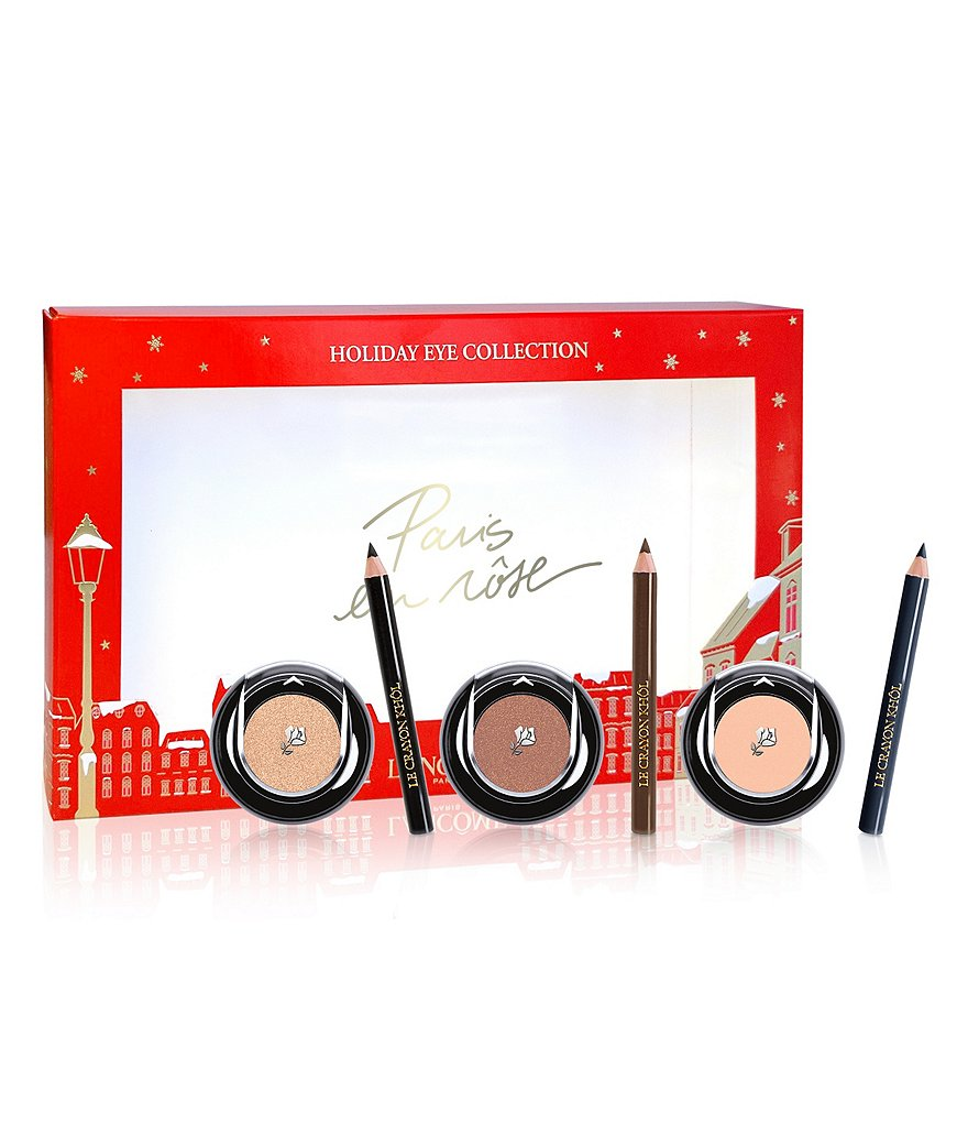 Lancome Black Friday Eye Set