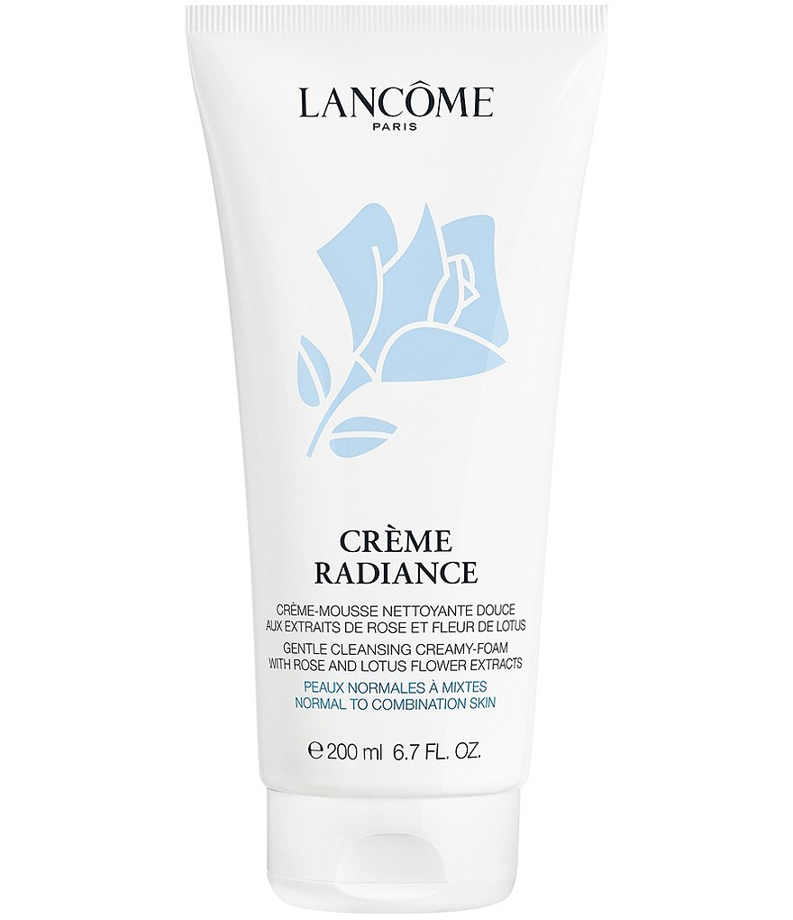Lancome Creme Radiance Clarifying Cream-to-Foam Cleanser