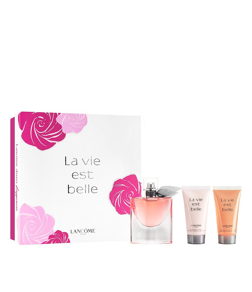 Lancome La vie est belle Happiness Limited-Edition Gift Set
