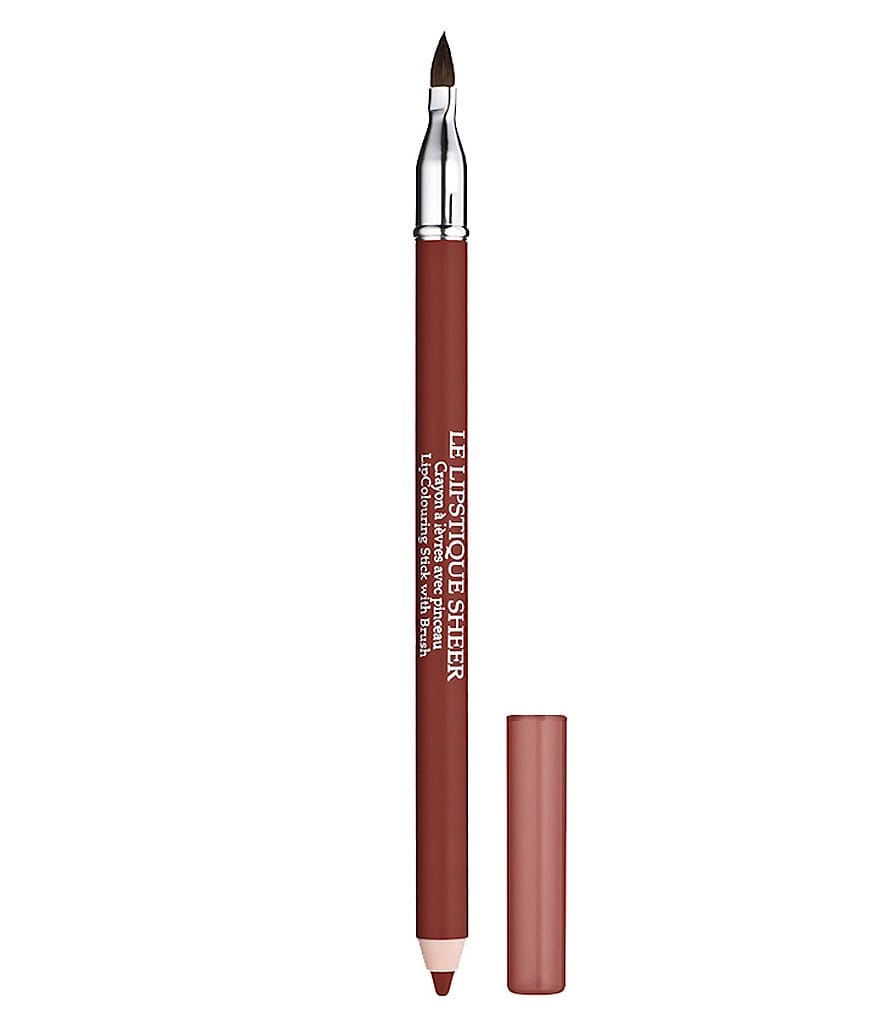 Lancome Le Lipstique Lip Colouring Stick with Brush