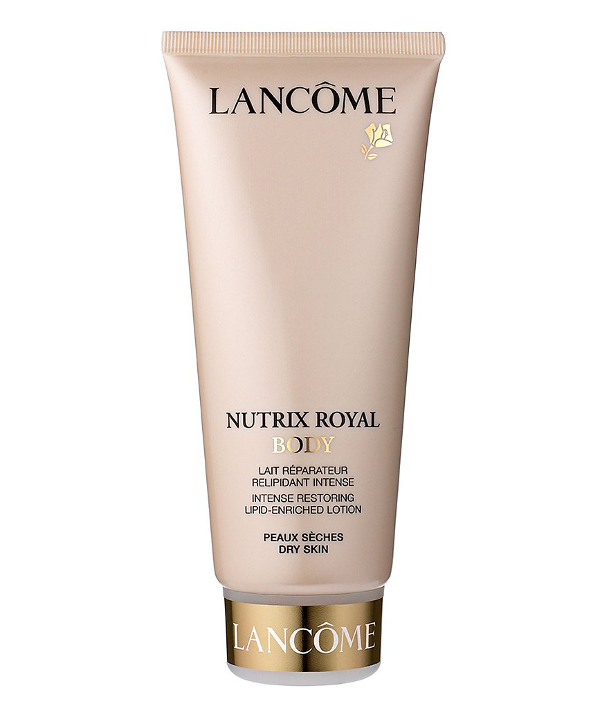 Lancome Nutrix Royal Body Intense Restoring Lipid-Enriched Lotion