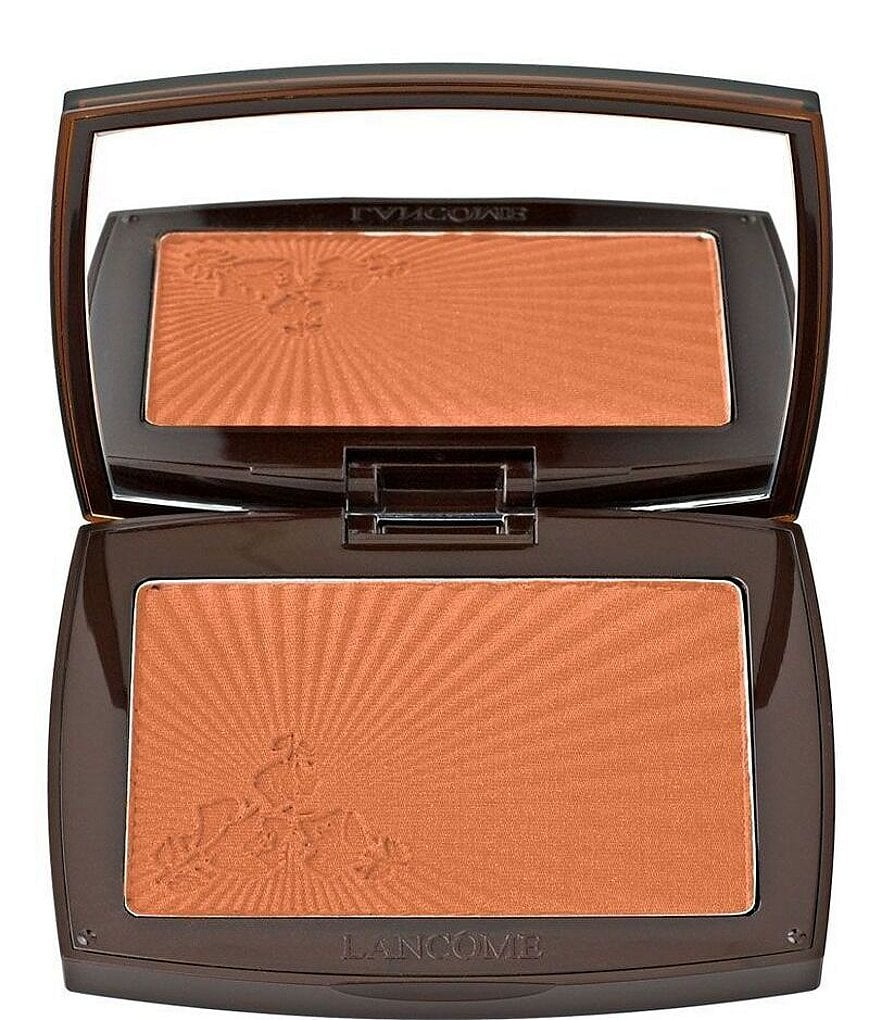Lancome Star Bronzer Long Lasting Bronzing Powder Natural Glow