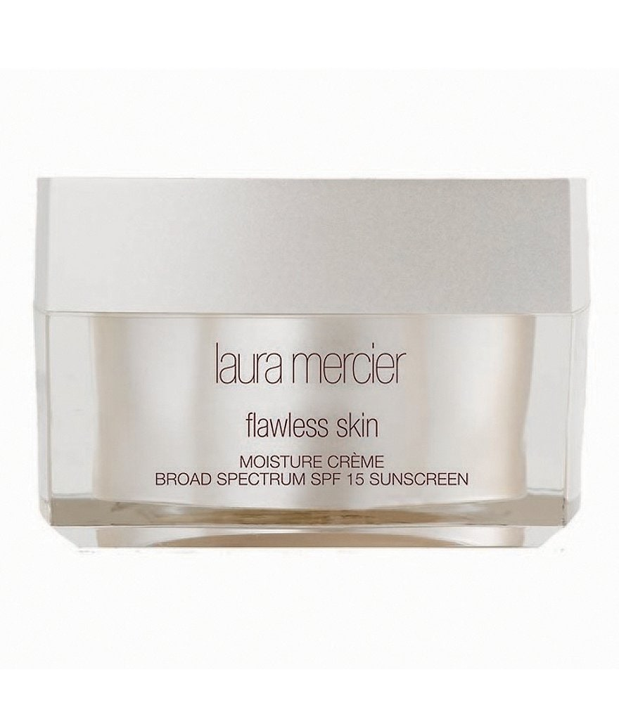 Laura Mercier Moisture Crème Broad Spectrum SPF 15 Sunscreen - Normal/Combination