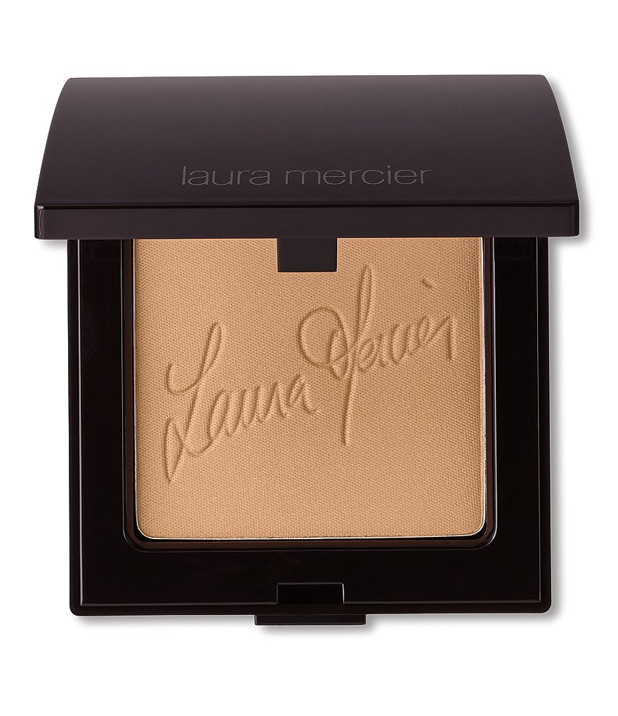 laura mercier Viva Cuba Collection Matte Bronzing Powder