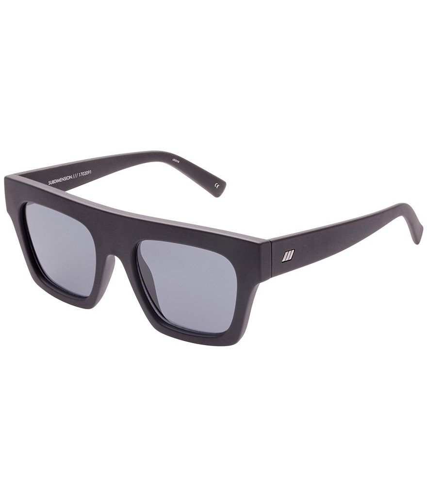 Le Specs Subdimension Men's Sunglasses