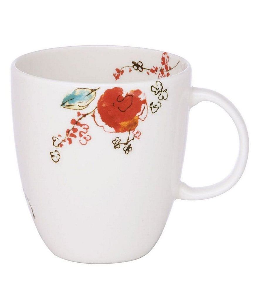 Lenox Chirp Bone China Mug