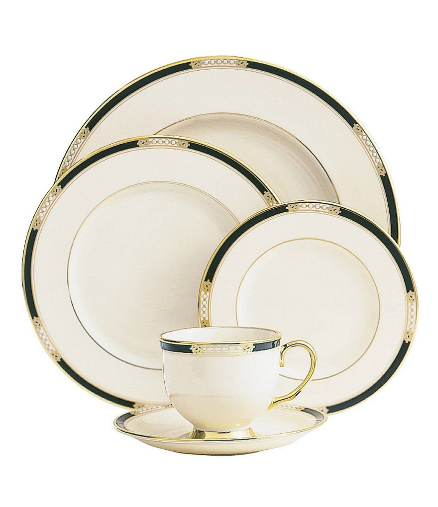 Lenox Hancock 5-piece Place Setting