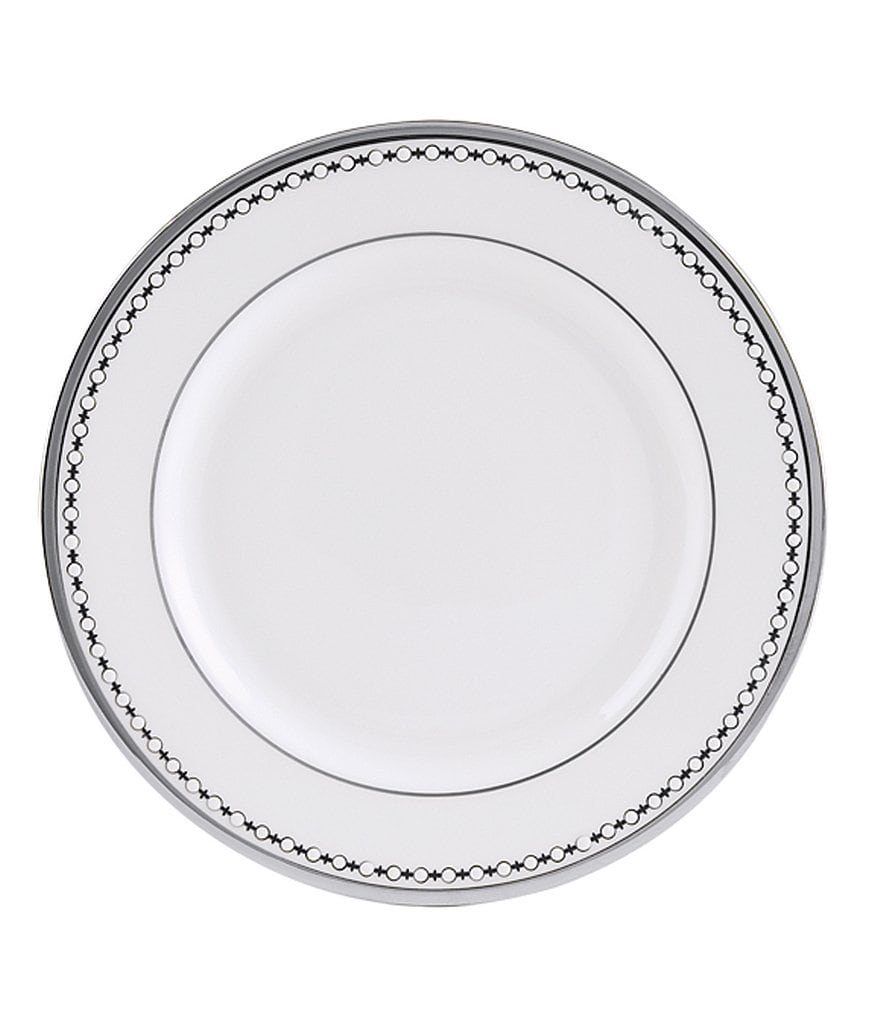 Lenox Pearl Platinum Bread & Butter Plate