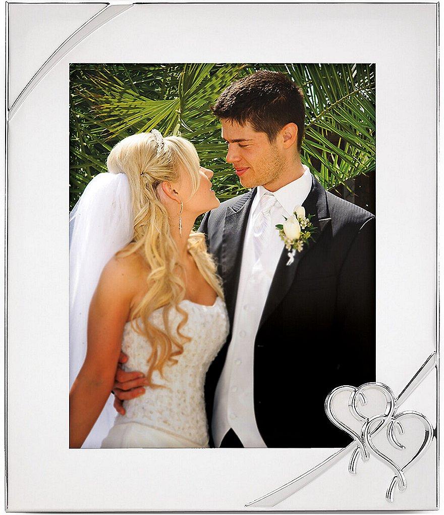 Lenox True Love Wedding Picture Frame | Dillards