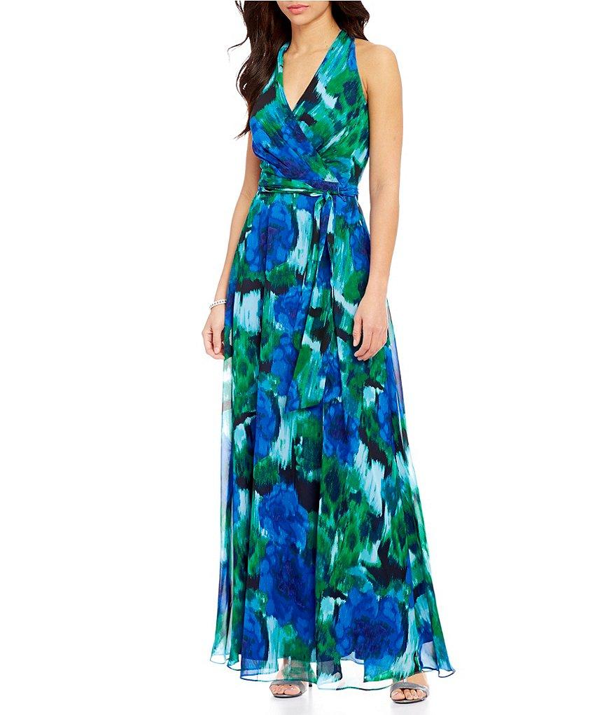Dillards Maxi Dresses All Dress