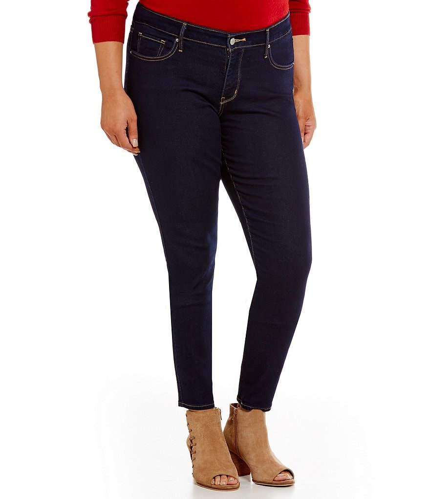 Levi's® 311 Plus Shaping Skinny Jeans