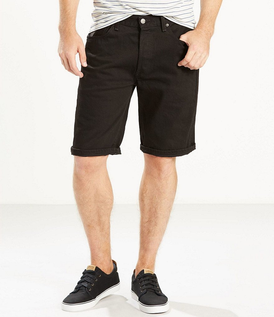 Levi's® 501 Original-Fit Stretch Shorts