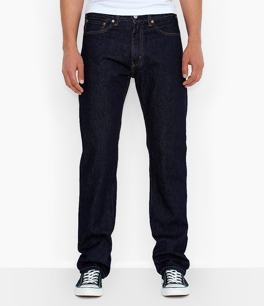 Levi's® 505 Regular-Fit Jeans