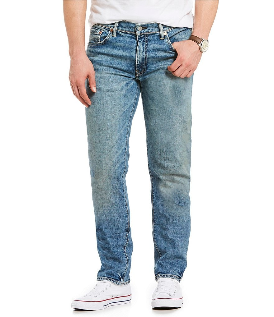 Levi's® 511 Slim-Fit Advanced Stretch Jeans