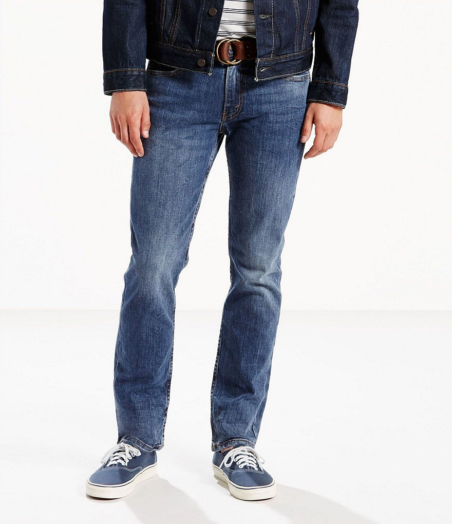 Levi S 174 511 Slim Fit Jeans Dillards