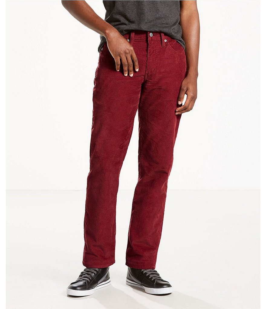Levi's® 514™ Straight-Fit Stretch Cord Jeans