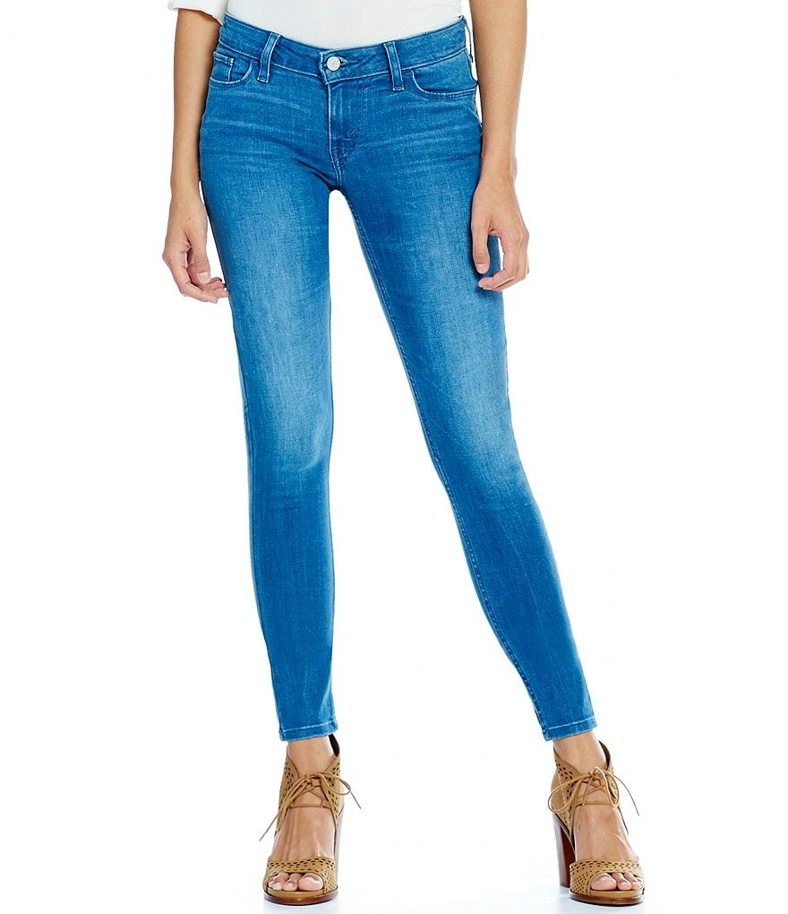Levi´s® 535™ Denim Super Skinny Stretch Denim Jeans
