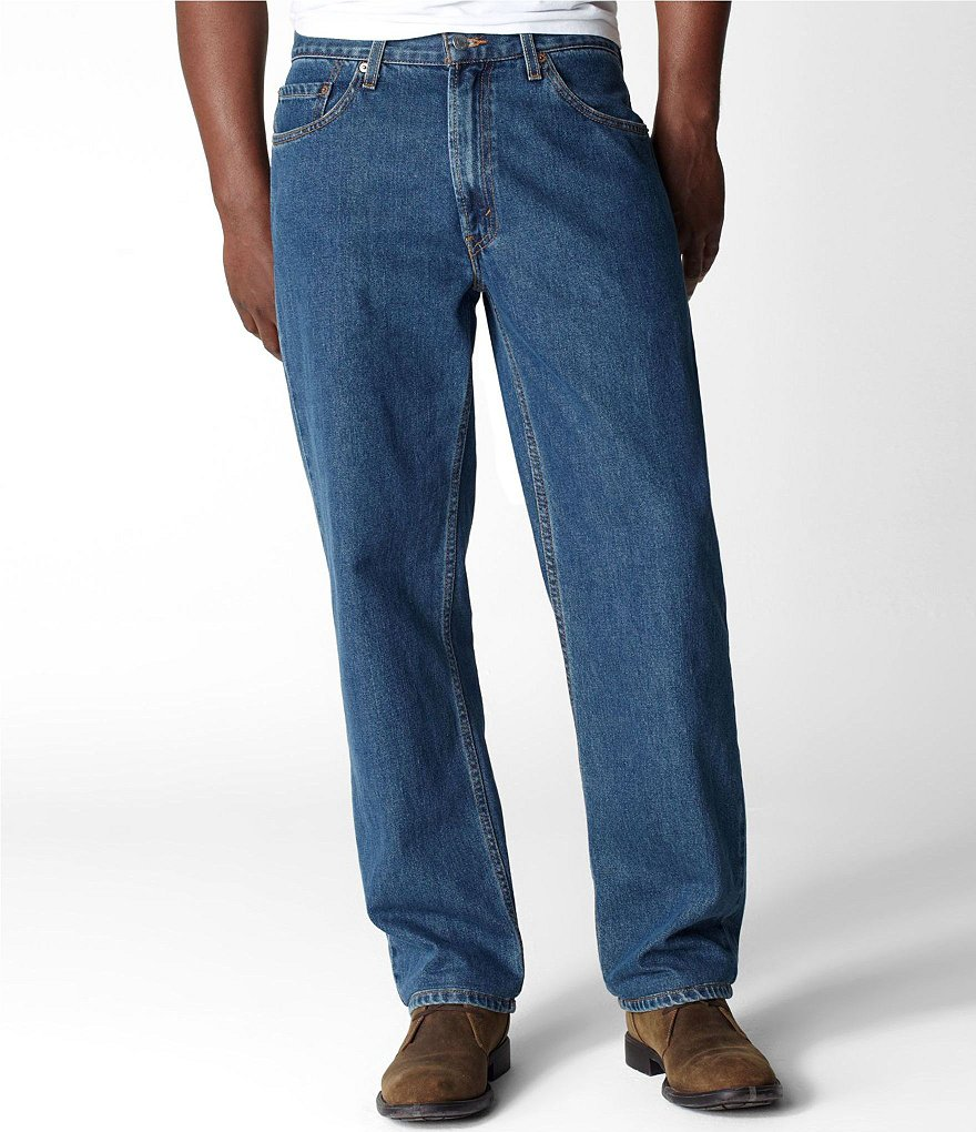 Levi´s® 550™ Relaxed Fit Jeans