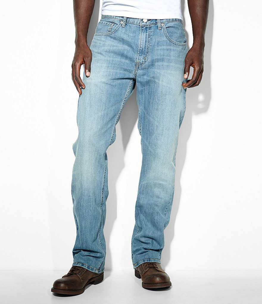 Levi's® 559 Relaxed-Fit Straight Jeans
