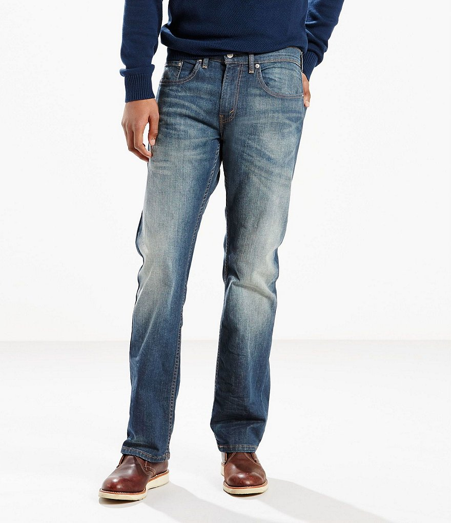 Levi's® 559™ Big & Tall Relaxed Straight Jeans