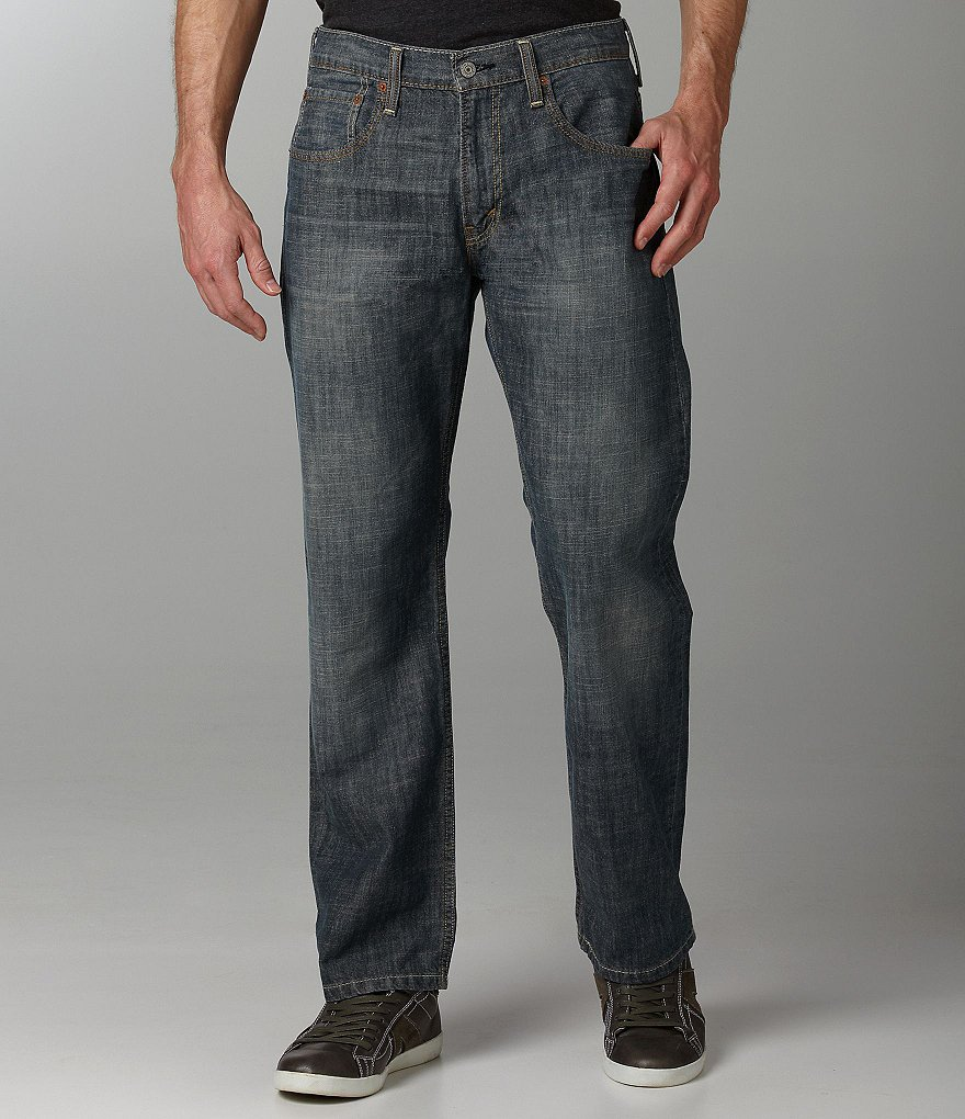 Levi's® 569 Loose Straight Jeans
