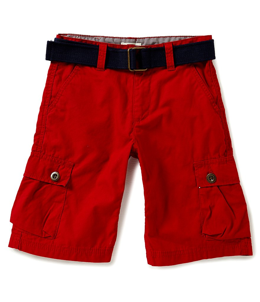 Levi's® Big Boys 8-20 Westwood Cargo Shorts