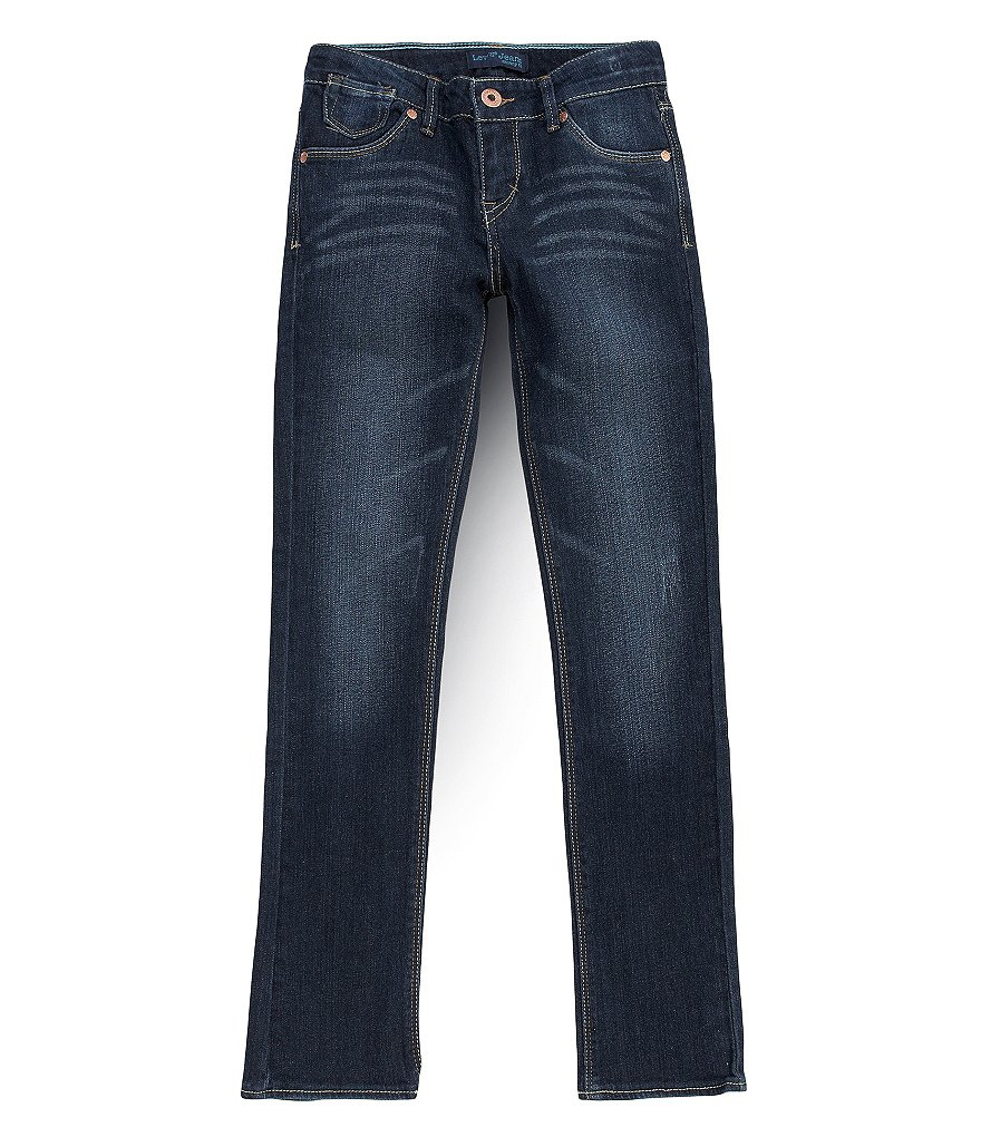 Levi´s® Big Girls 7-16 Skinny Jeans