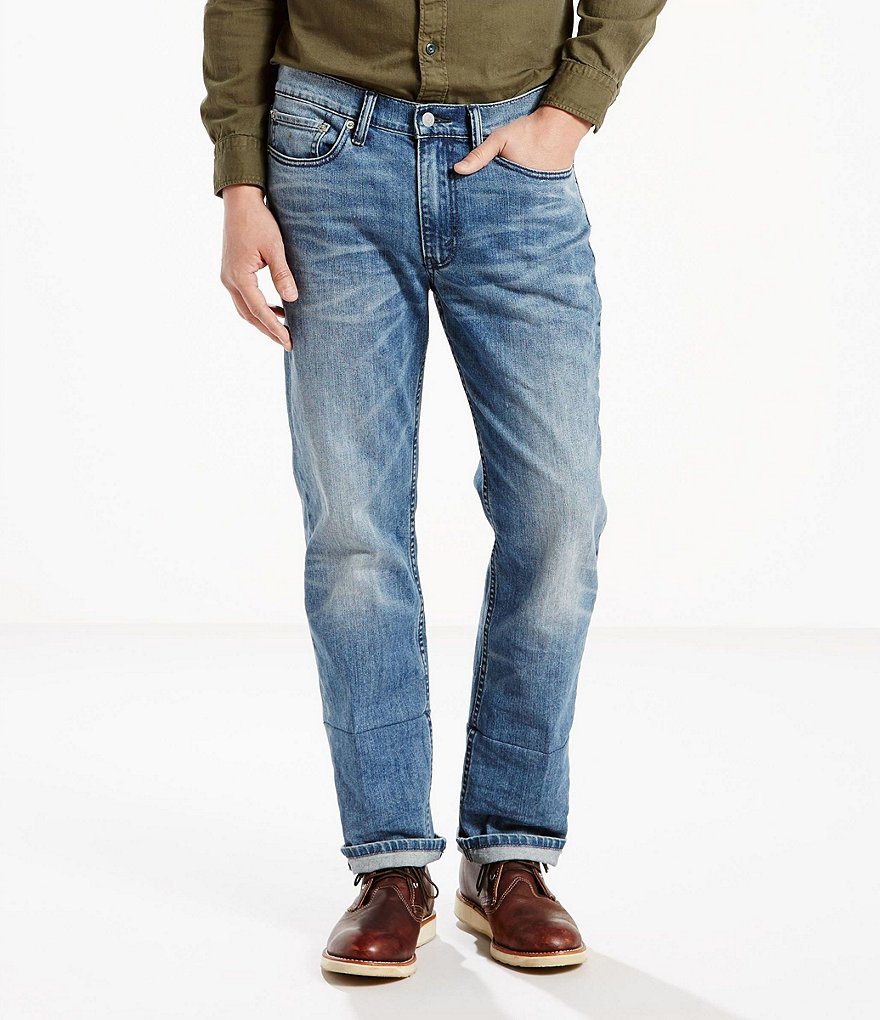 Images of Levi 514 Mens Jeans