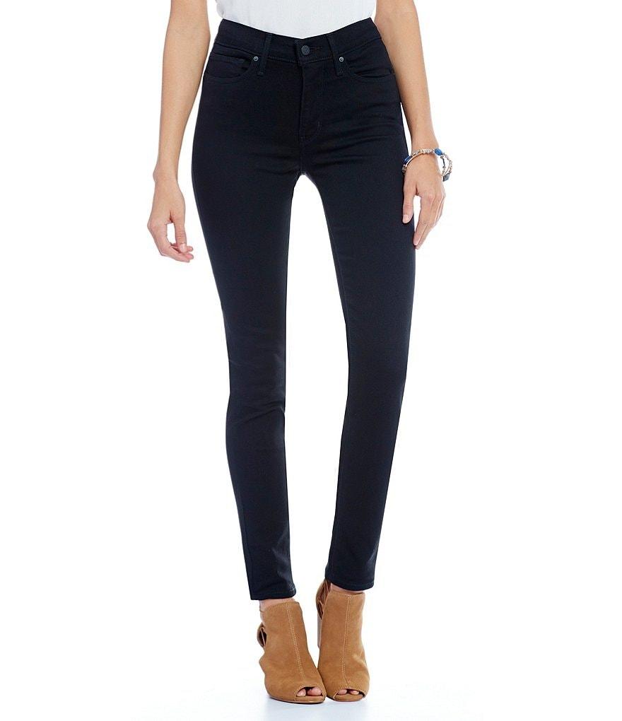Skinny Jeans Skinny Dillard's Levi's® Levi's® Slimming Slimming z18pq7q