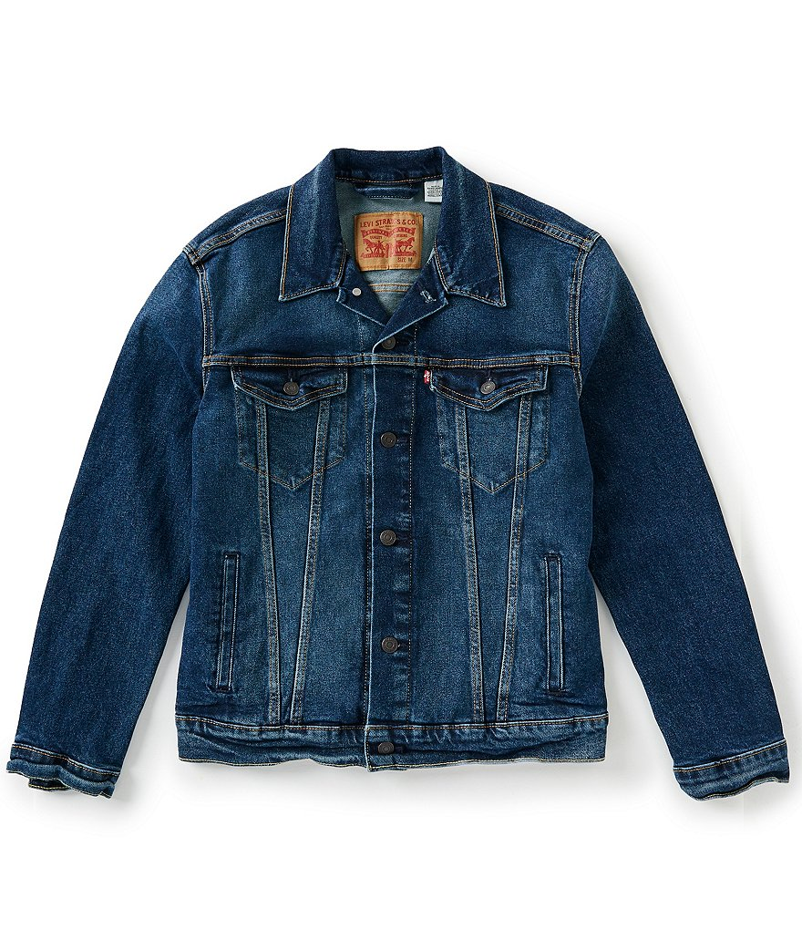 Levi's® The Trucker Denim Jacket