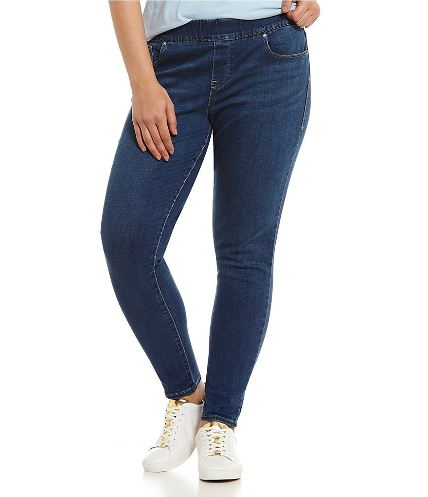 Levi's(R) Plus Pull-On Leggings