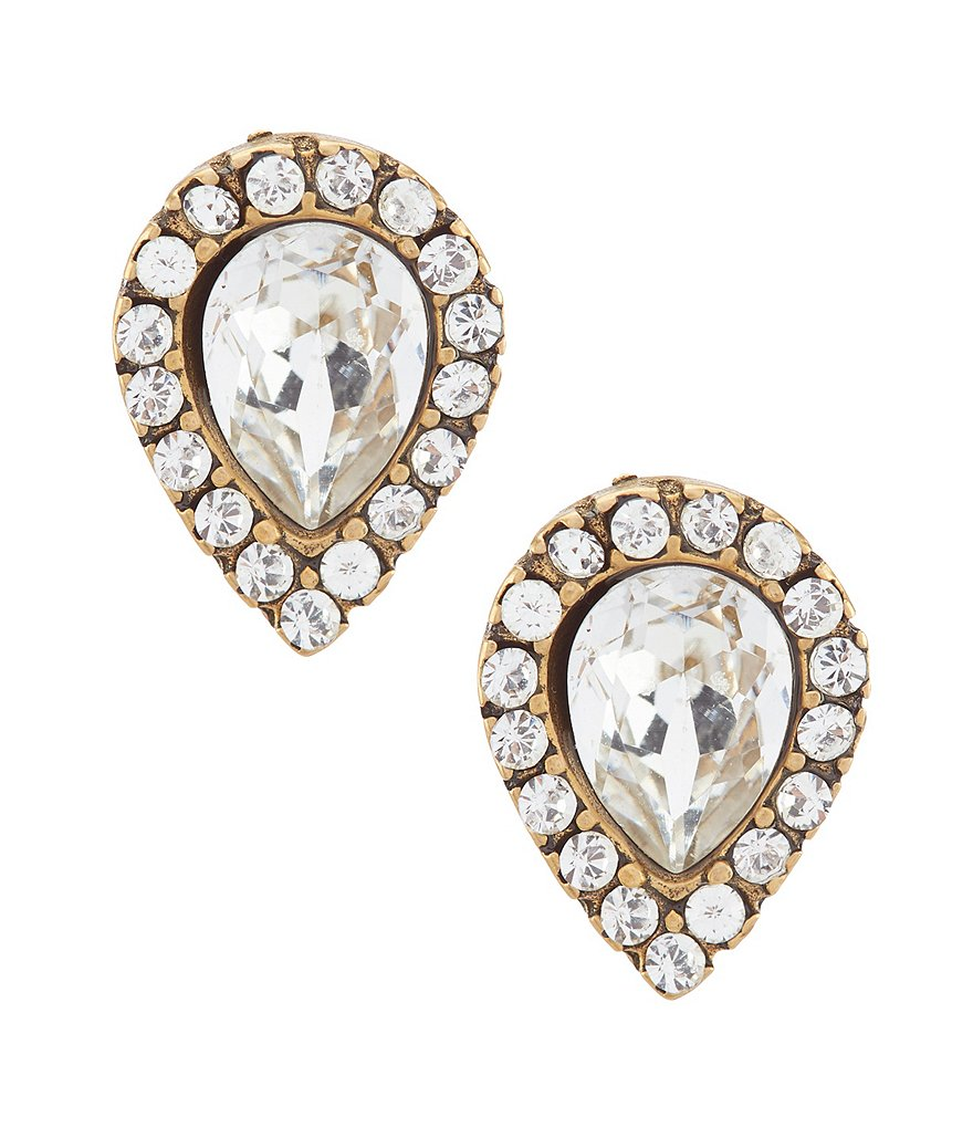 Loren Hope Jamie Stud Earrings