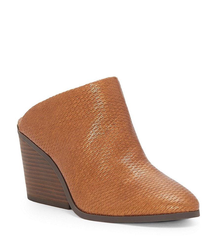 Lucky Brand Larsson2 Studded Mule (Women) GQO0Mpz