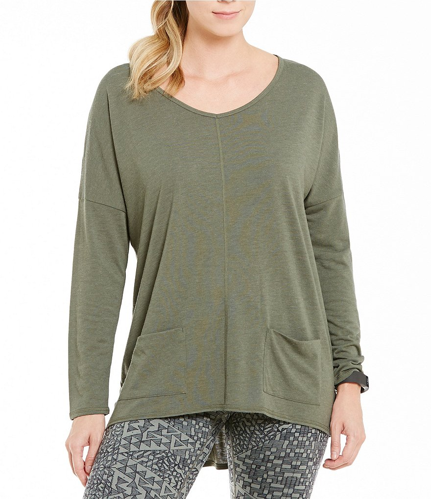 Lucy Effortless Ease Long Sleeve