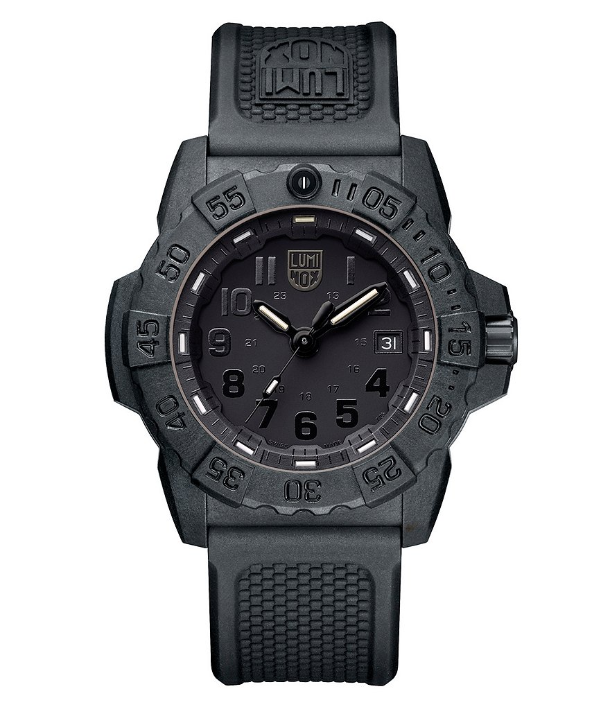 Luminox Trident Analog Watch
