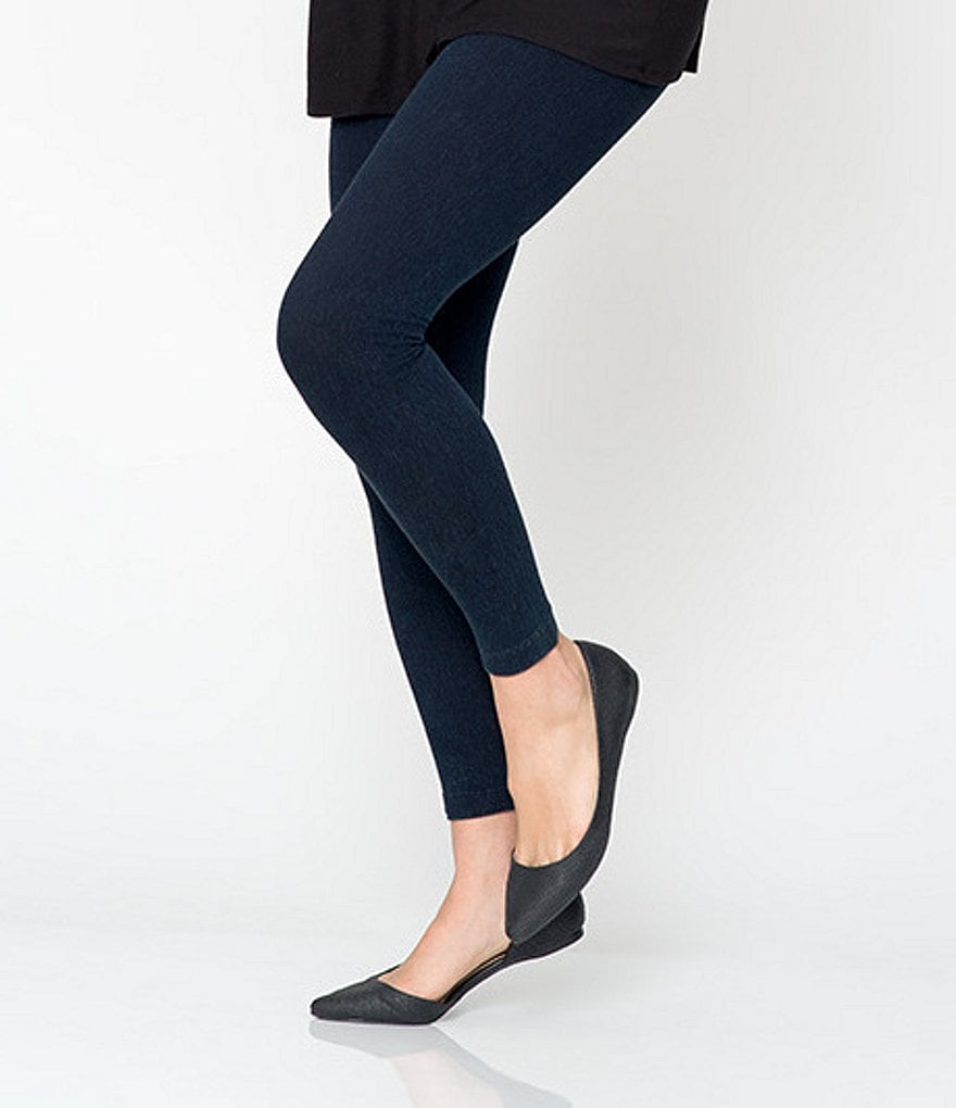 Lyssé Denim Tight Ankle Leggings