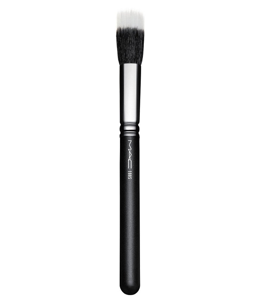 MAC 188 Synthetic Small Duo Fibre Face Brush