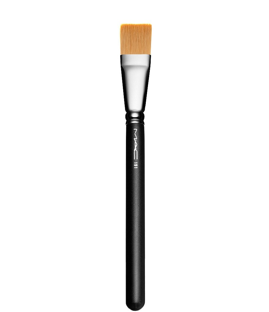 MAC 191 Square Foundation Brush