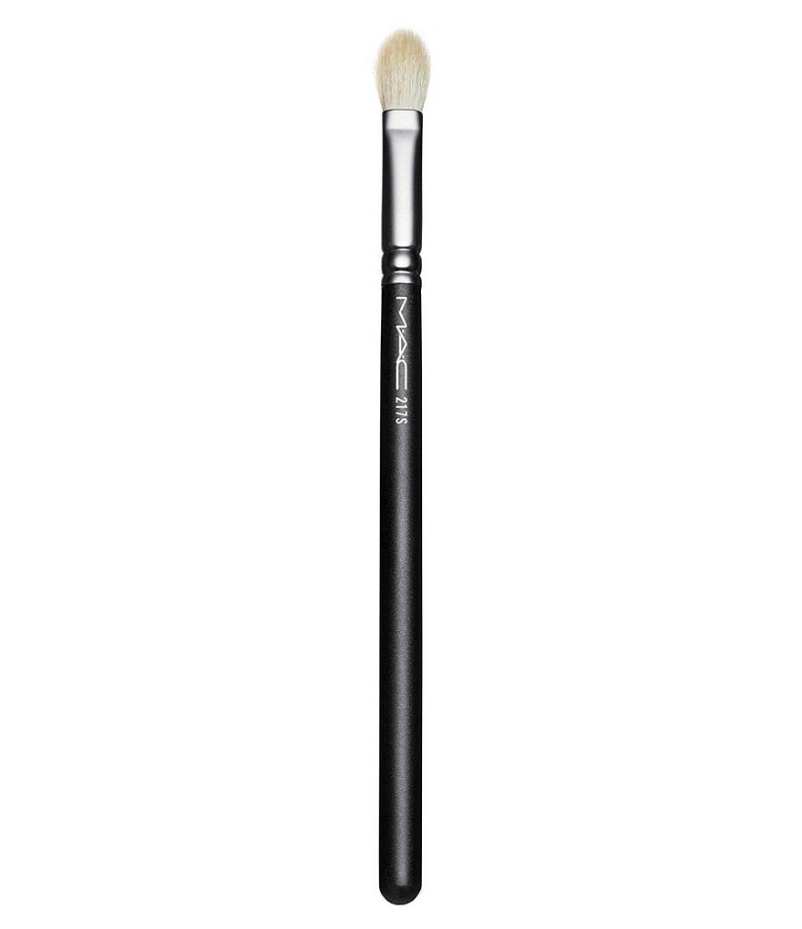 MAC 217 Synthetic Blending Brush