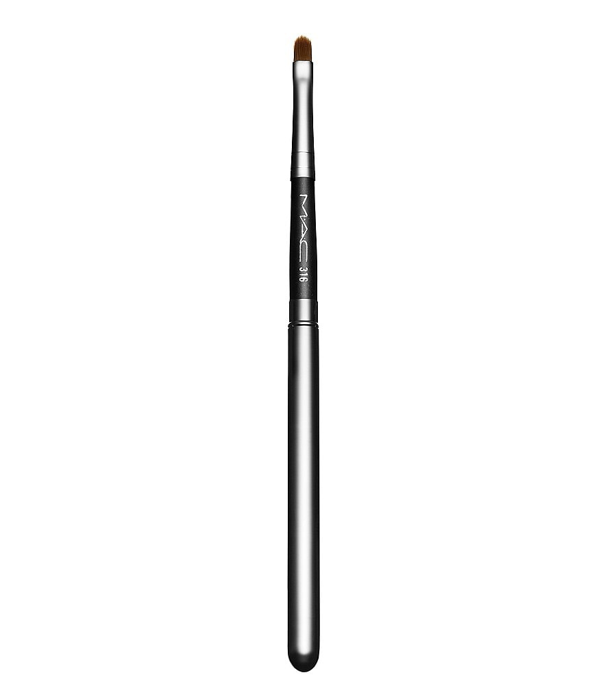 MAC 316 Lip Brush/Covered Brush