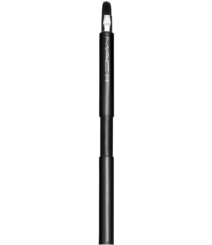 MAC 318 Retractable Lip Brush