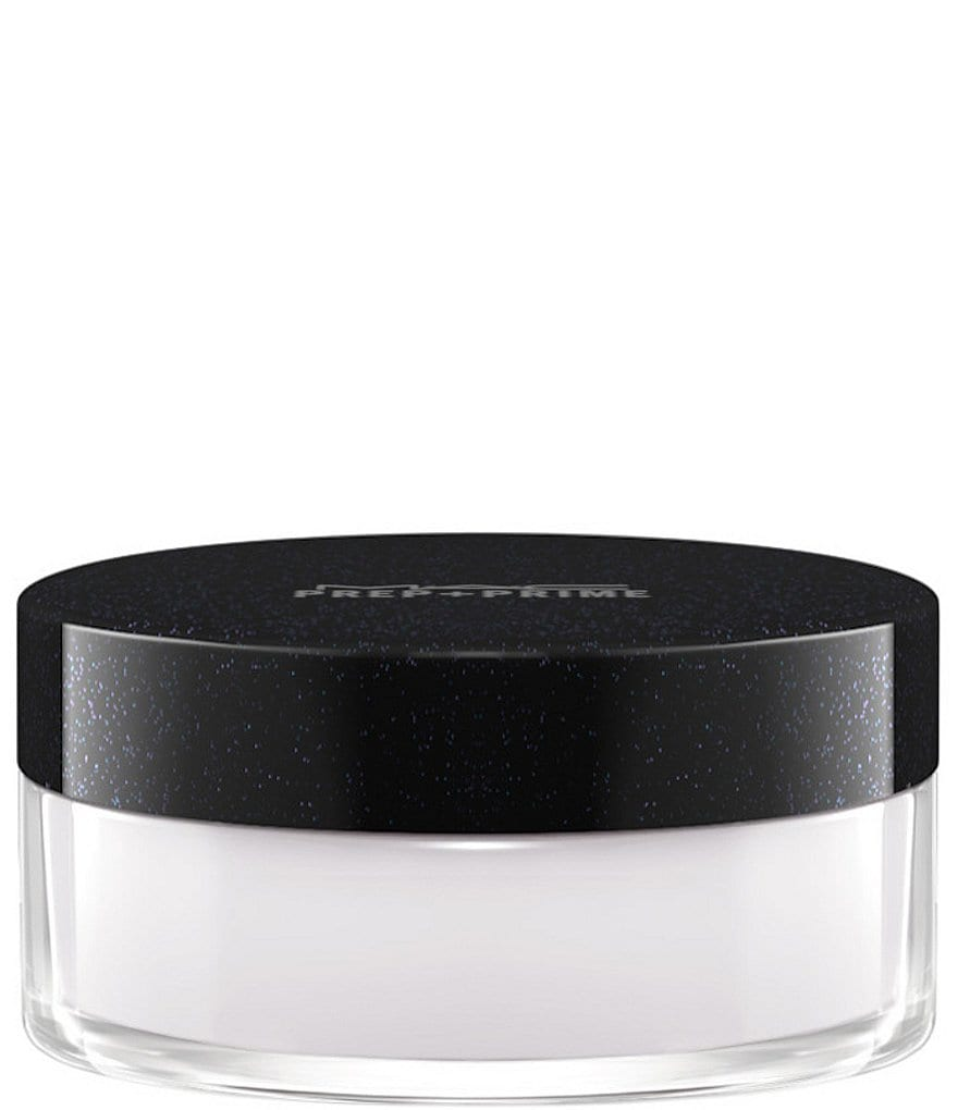 MAC Prep Prime Transparent Finishing Powder