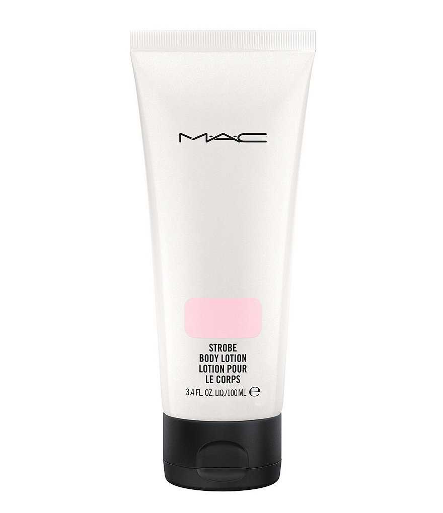 MAC Strobe Body Lotion