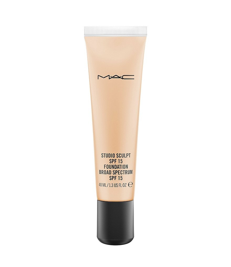 MAC Studio Sculpt Foundation SPF 15