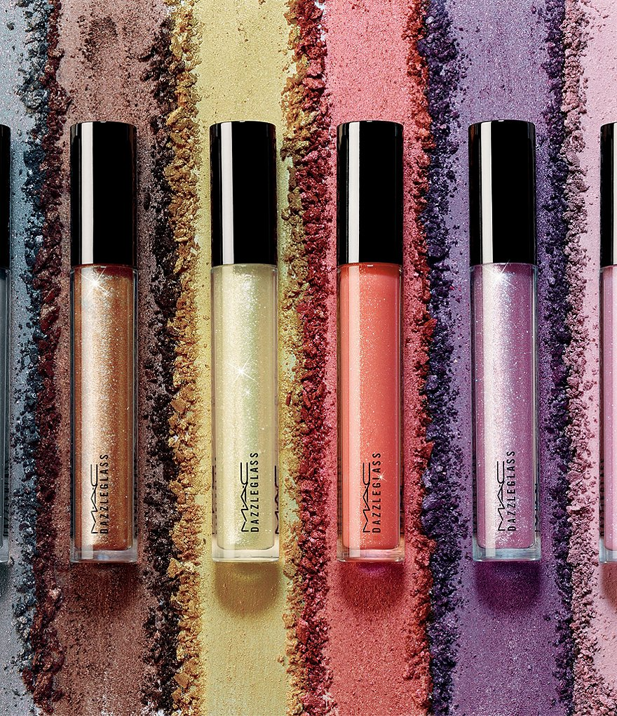 MAC Supernatural Dazzle Collection