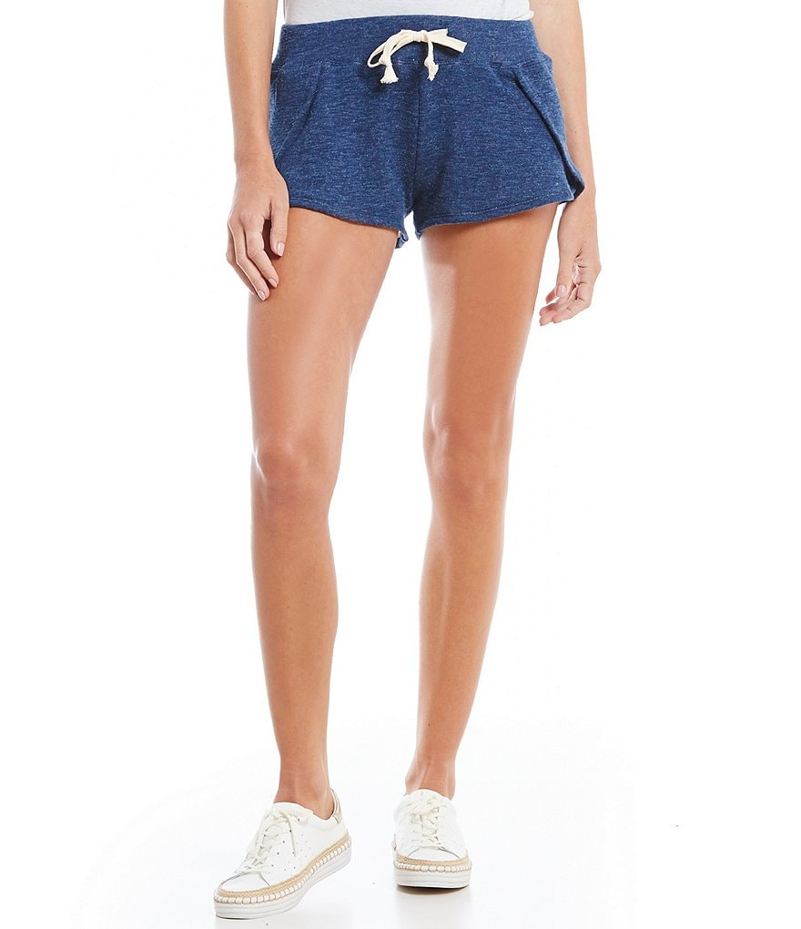 Maddie French Terry Shorts