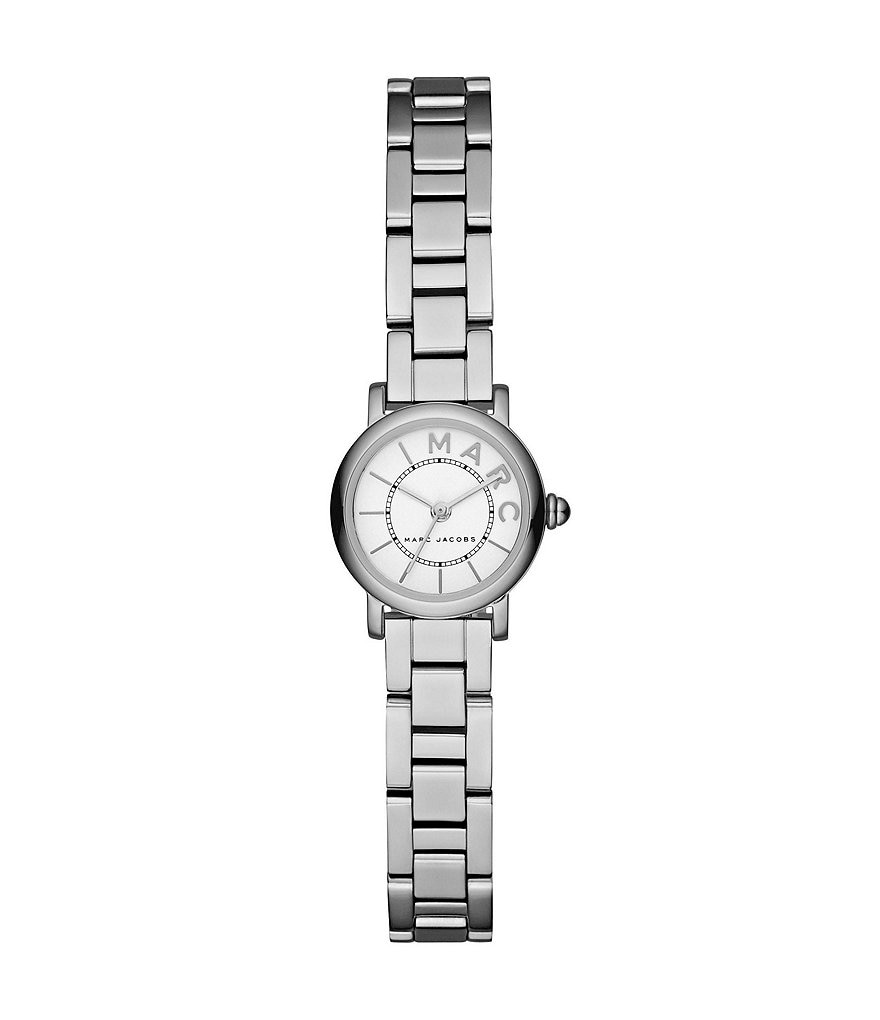 Marc Jacobs Roxy Stainless Steel Analog Watch