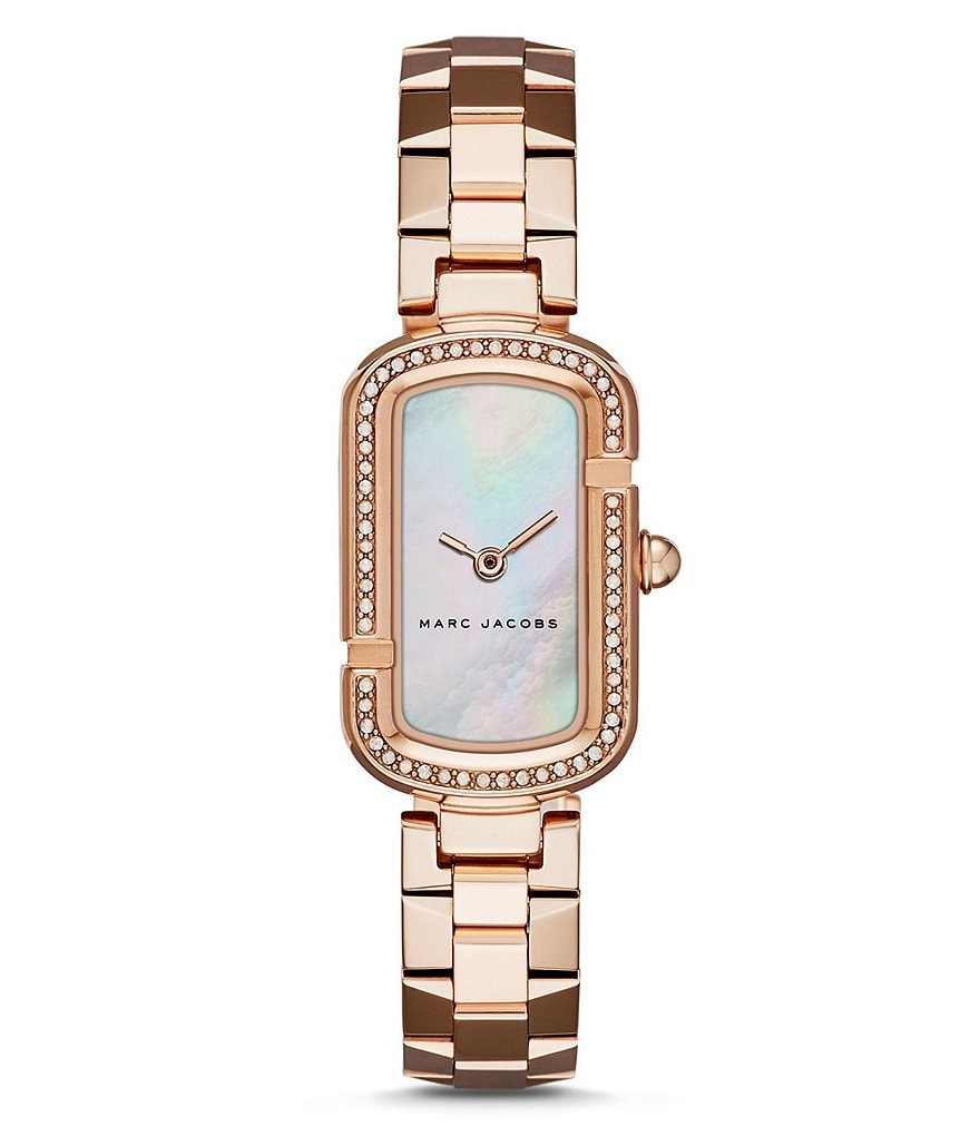 Marc Jacobs The Jacobs Analog Bracelet Watch